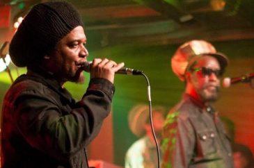 Black Uhuru Event Image