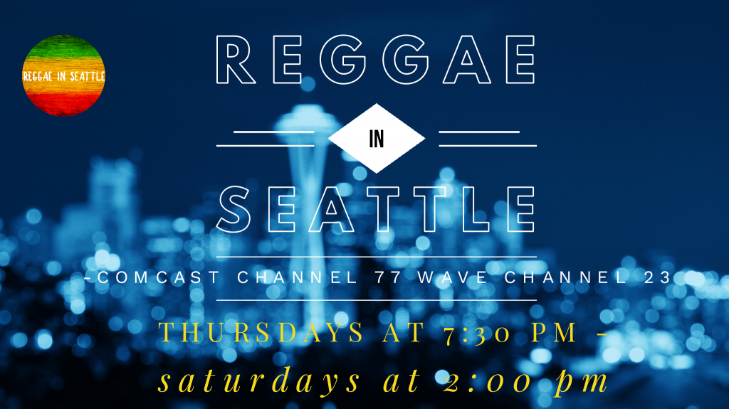 Reggae in Seattle TV Show Image